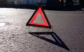 ЧП в Запорожской области: пьяный судья на иномарке протаранил трактор