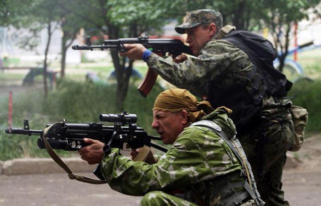 У Порошенко рассказали, каким образом будет проходить амнистия боевиков
