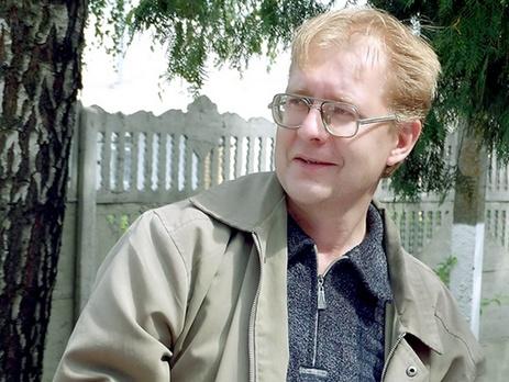Российский поэт Бывшев: Я считаю ниже своего достоинства обращаться с просьбами к бывшему личному водителю Собчака и носильщику его чемоданов