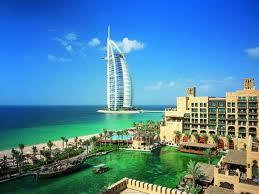 Как можно изменить страну за 60 лет: фото Дубая до открытия месторождений нефти