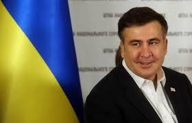За все время, проведенное на посту губернатора, Саакашвили не принял ни одного одессита