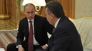 """Путин, выйдя после долгого разговора с Януковичем, сказал: """"Это предатель"""", - Затулин"""