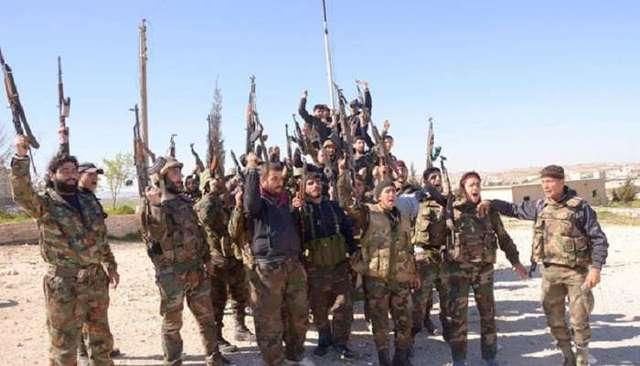 Боевики в Сирии казнили уже троих российских солдат