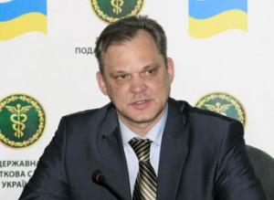 Вячеслав Бусарев и его налоговая банда