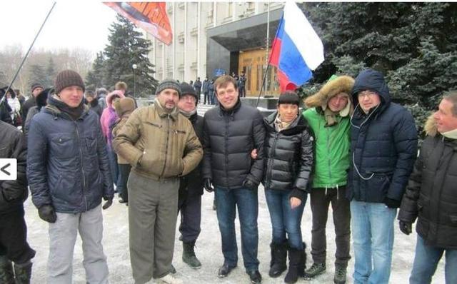Дайджест оппозиционных баталий в Одессе