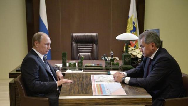 Путин в очередной раз соврал в прямом эфире