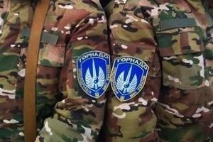 """На Луганщине при задержании убили бойца роты """"Торнадо"""""""