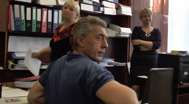Члены криворожской ТВК не дали кандидату-«клону» сняться с выборов