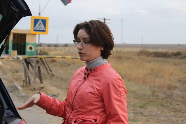 """Поступок """"Правого сектора"""" с россиянами у Крыма вызвал осуждение: опубликованы фото"""