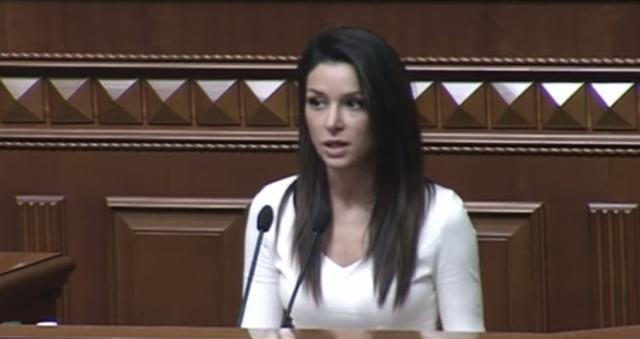 Злата Огневич рассказала о коррупции в украинском шоубизе и заработке украинских артистов