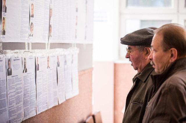 Украинцы растеряны, на выборах могут быть сюрпризы