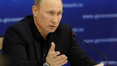 Небоженко: Путин нашел новую площадку для борьбы с Западом вслед за Украиной и Сирией