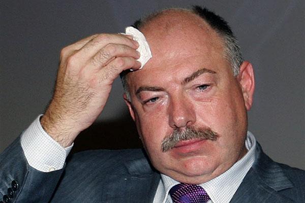 Прокуратура проверит паспорт Святослава Пискуна на наличие поддельных штампов