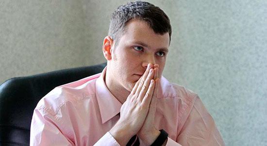 Замначальника ДГАИ Криклий имеет в центре Киева шикарную квартиру ценой $250 тыс (Документы)