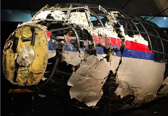 В НАТО отреагировали на расследование Нидерландов о крушении «Боинга»