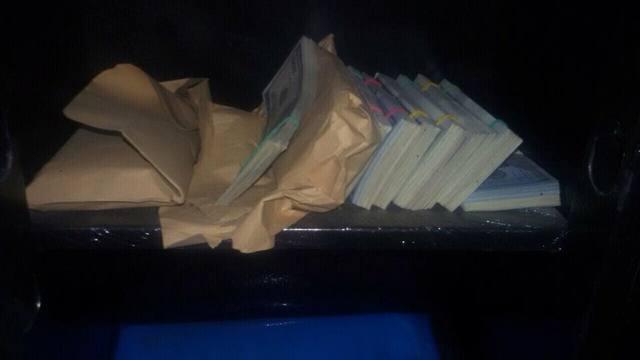 """""""Рыбный день"""": на крупных взятках поймали сразу троих начальников из налоговой и МВД"""