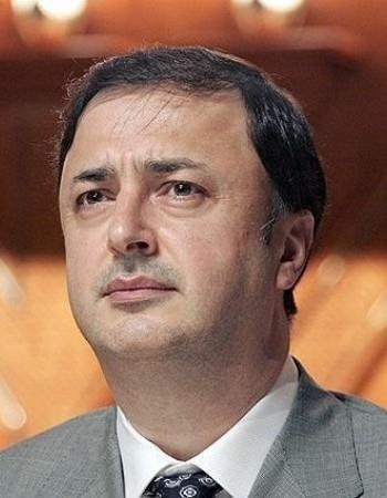 В ДТП сгорел Ferrari сына олигарха Леваева