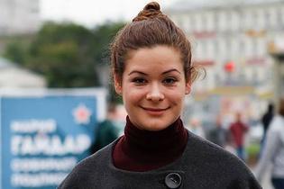 Гайдар мало украинской зарплаты... Выживает с помощью московской квартиры
