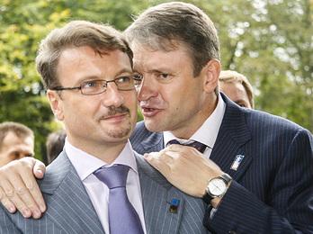 Как Александр Ткачев слил 35 миллиардов в собственном казино