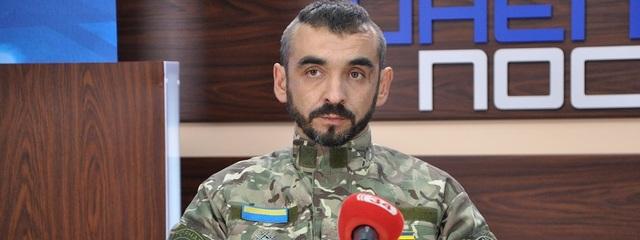 В Днепропетровске жестоко избили кандидата на пост мэра