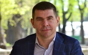 Кто такой Сергей Думчев - конвертатор Януковича или проект Льовочкина? Расследование