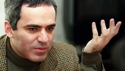 Каспарова на два года отлучили от шахмат