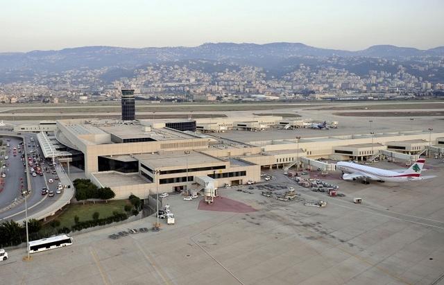 В аэропорту Бейрута задержан саудовский принц с 2 т наркотиков