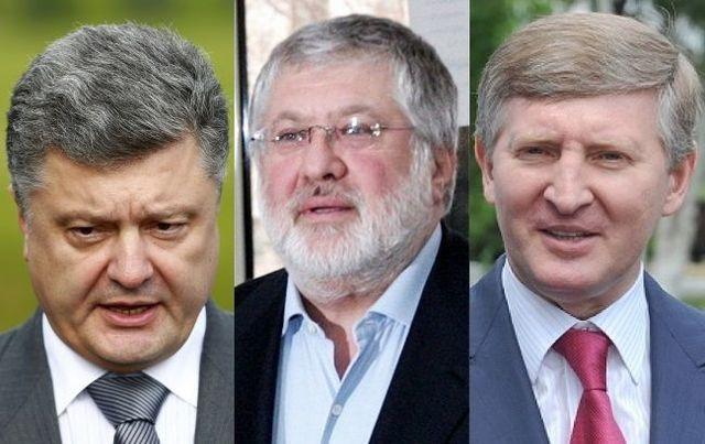 Местные выборы 2015: что они дали основным политическим игрокам и олигархам