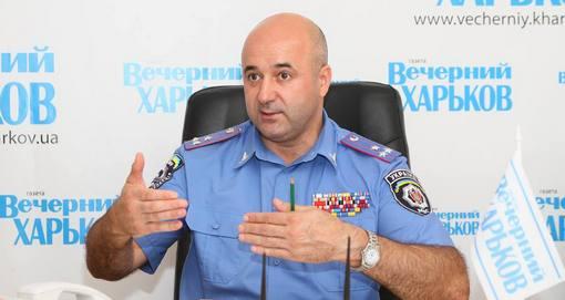 У начальника ГАИ Украины обнаружили парикмахерские