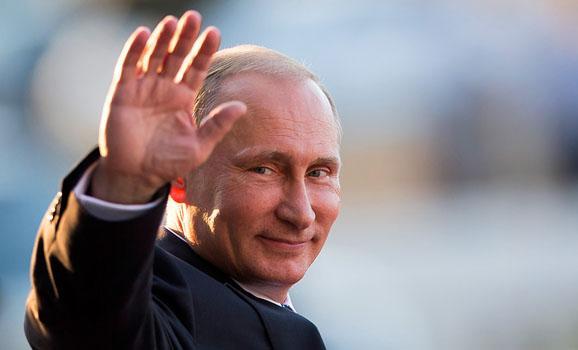 Последний год путинской России