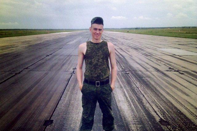 Смерть по приказу Путина: бурная реакция соцсетей на гибель военного РФ в Сирии