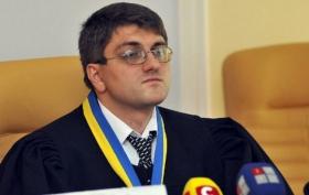 Судью Киреева ищет милиция, но зарплату ему до сих пор начисляют