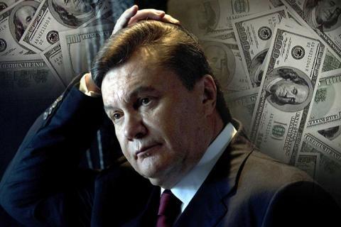 Ющенко, Балога и Ульянченко получили за передачу власти Януковичу $1 млрд – Москаль