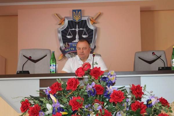 Новому прокурору Луганщины уже готовят взятку