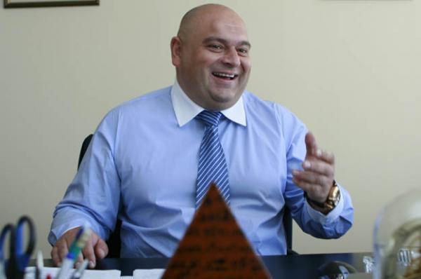 """САП просит сделать Злочевскому """"обрезание"""" доступа к недрам"""