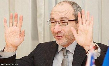 «Дело Кернеса» — экзамен для генпрокурора