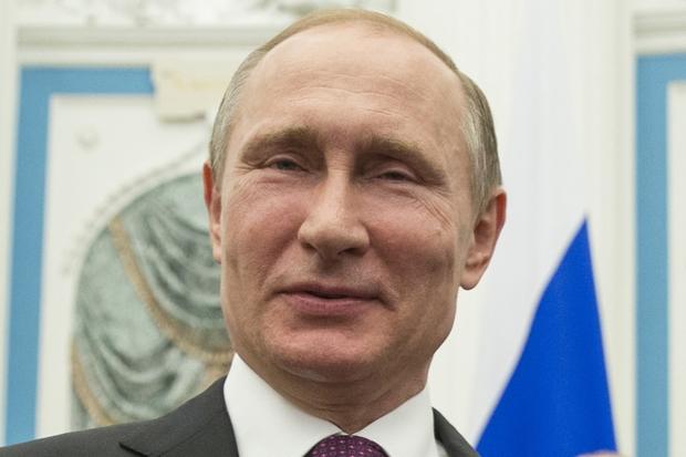 """Фонд дочки Путина собрал миллиард """"бесцельных взносов"""""""