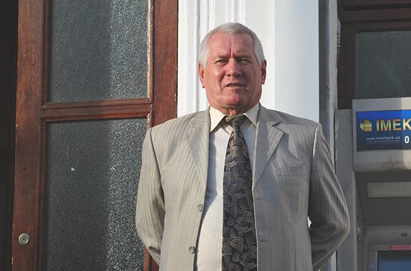 Экс-мэра Килии будут судить второй раз