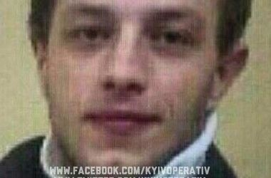 В Киеве разыскивают грабителя, сбросившего с лестницы беременную женщину