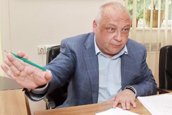 """Нардеп Грынив утверждает, что это не он украл """"Апостол"""" из библиотеки Вернадского"""