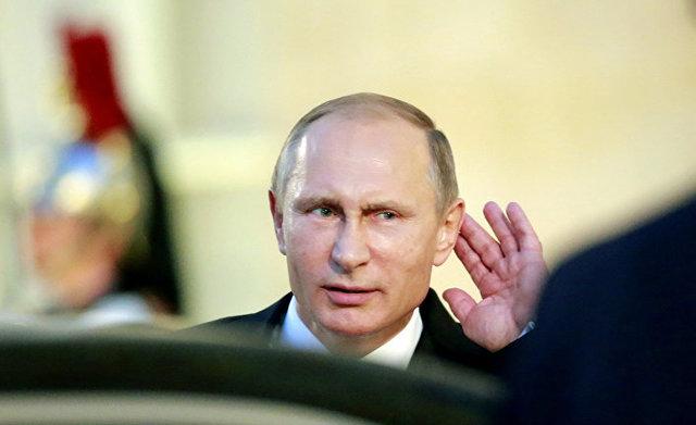 Путин на заседании сослался на фейк «Первого канала»