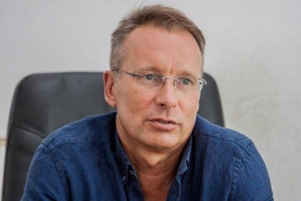 """Один негатив: Чекалкин рассказал, как """"95 квартал"""" финансировался Медведчуком"""