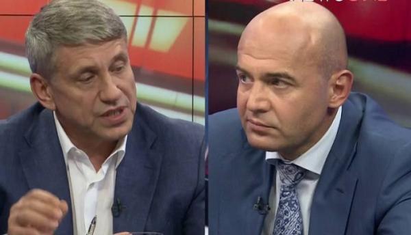 Украинские власти отказали голландцам в нетрадиционной добыче