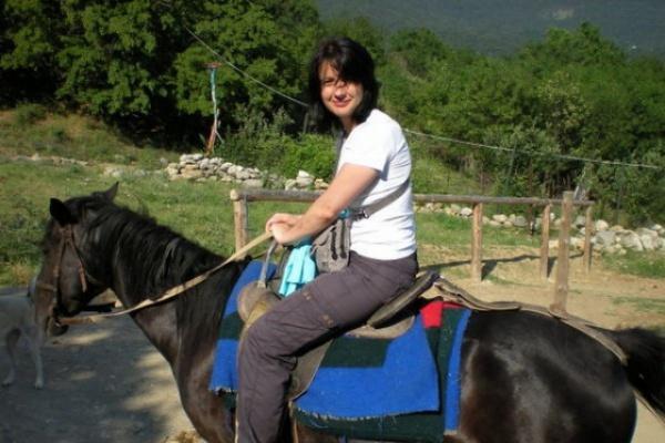 """""""Безработная"""" Светлана Принада одолжила неизвестным лицам 200 тыс. долларов"""