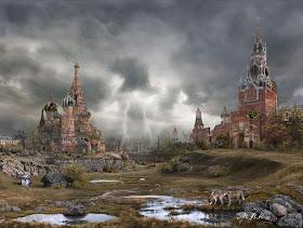 Россия в упадке, развернуть процесс вспять невозможно