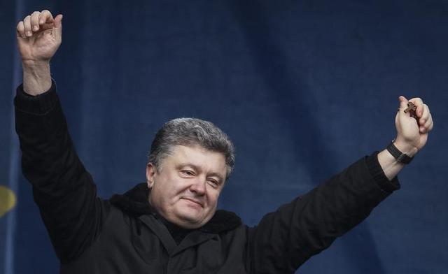 Как Порошенко в Януковича превращался: пошаговая инструкция