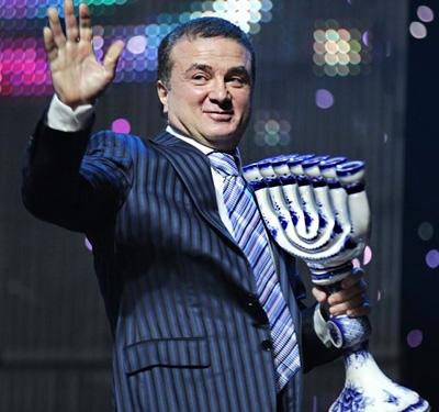 Сечинский друг «Миша Кутаисский» вывел «крота» Гарюгина из-под суда