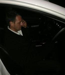Полиция со стрельбой задержала пьяного зампрокурора Славянска