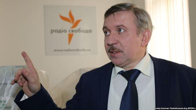 Коллега задержанных в Крыму «диверсантов»: они известные эксперты, а не шпионы