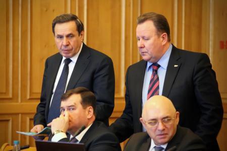 Новосибирское минтруда ищет «крота» после «слива» внутренних данных о зарплатах